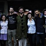 Todos os poetas BNTB UERJ junho 2013